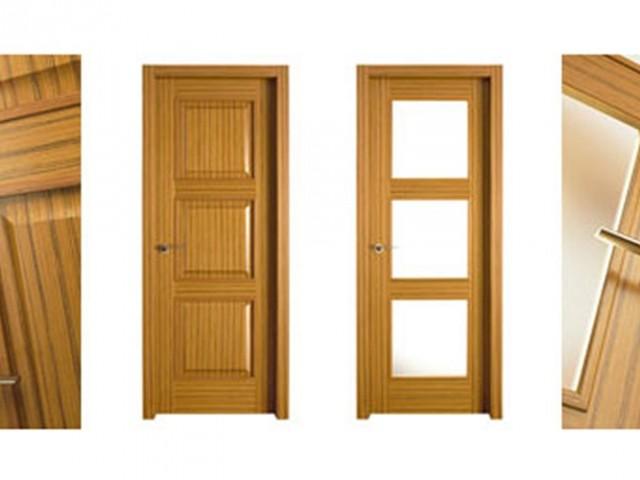 Puertas con estilo clásico San Rafael