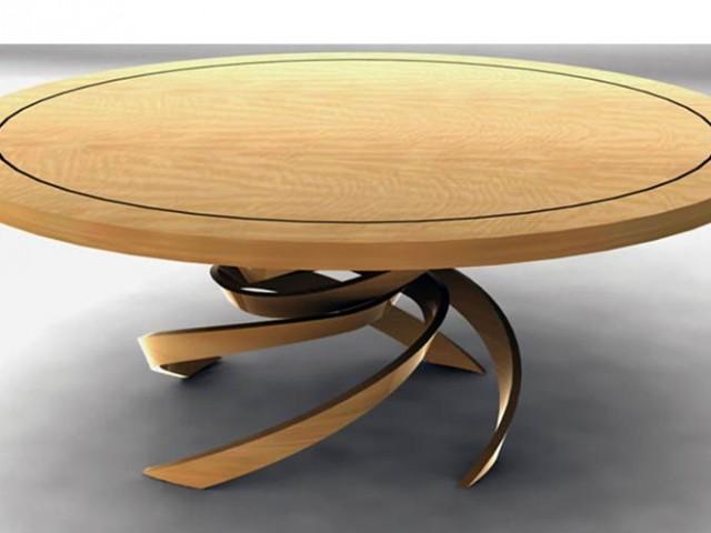 Fabricamos muebles de madera a medida