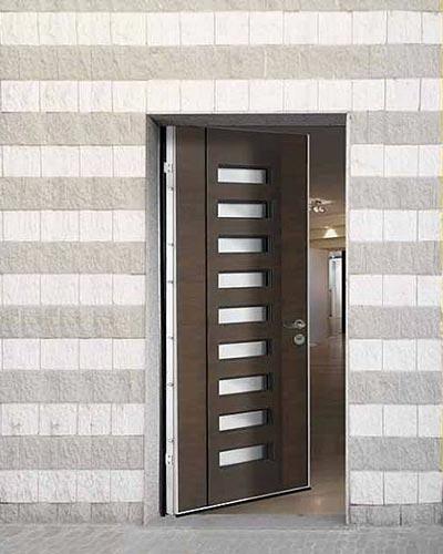 Puerta Acorazada Alias