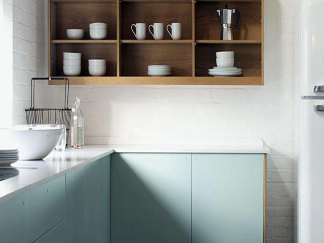 Fabricaci n de cocinas y muebles de ba o en almer a for Muebles de cocina finsa