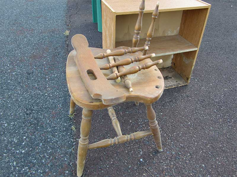 Carpinter a de madera y ebanister a beda en almer a for Muebles ubeda
